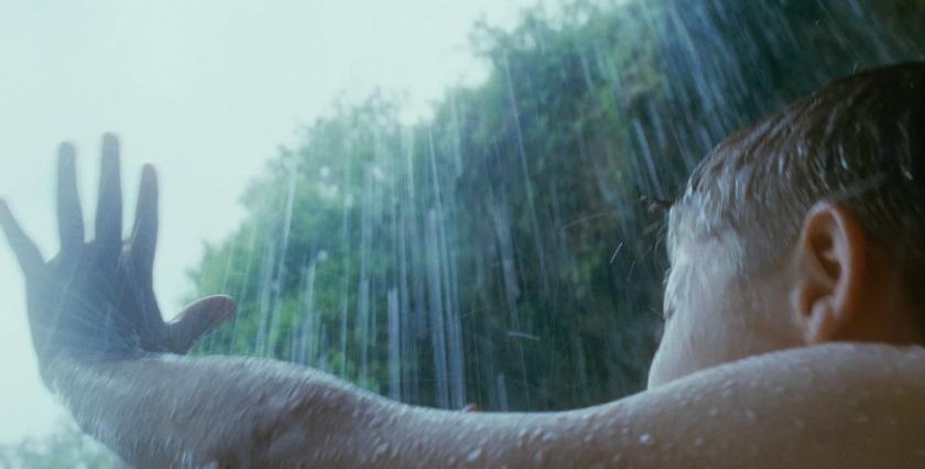 Rain vis-a-vis Child
