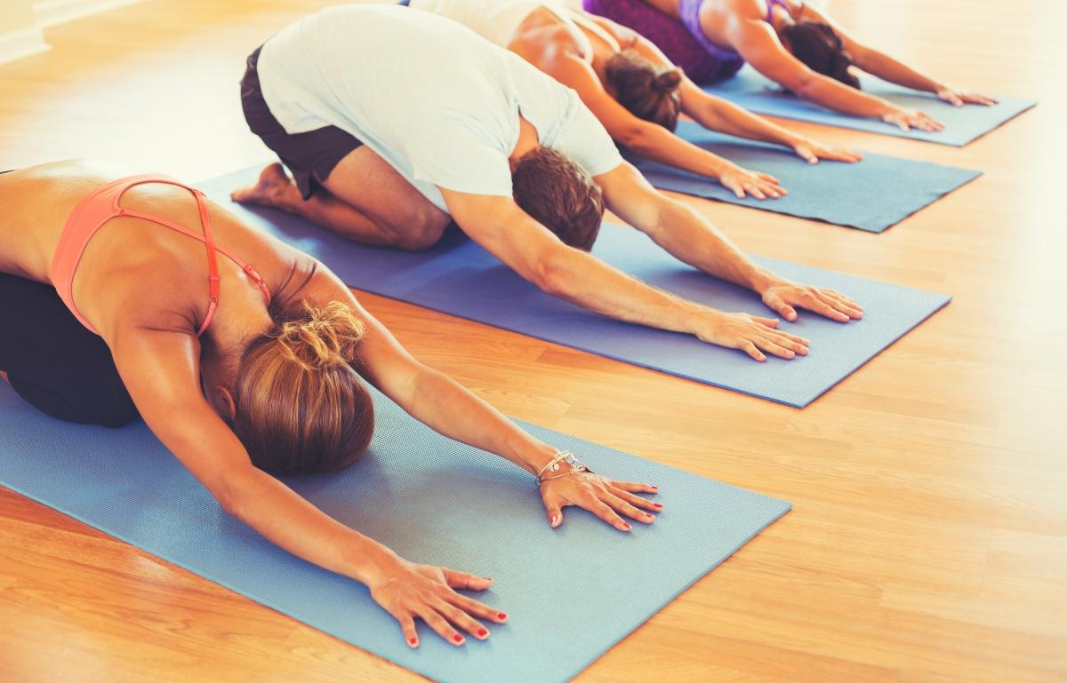Yoga: It's More than thePants