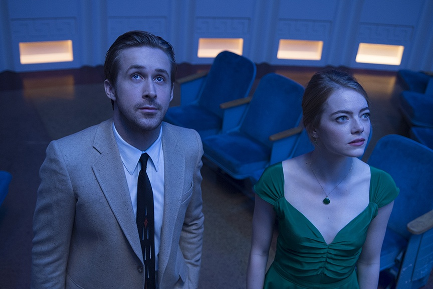 La La Land and Possibility
